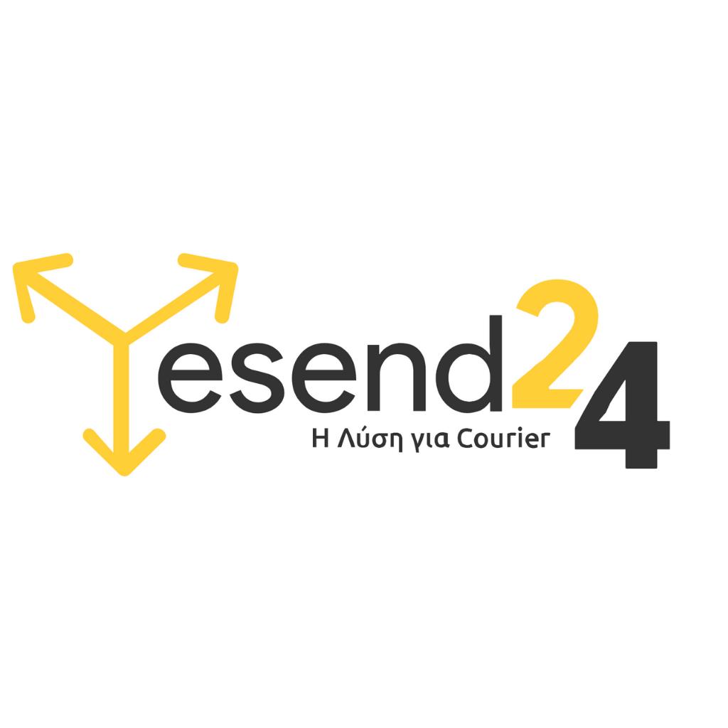 esend logo