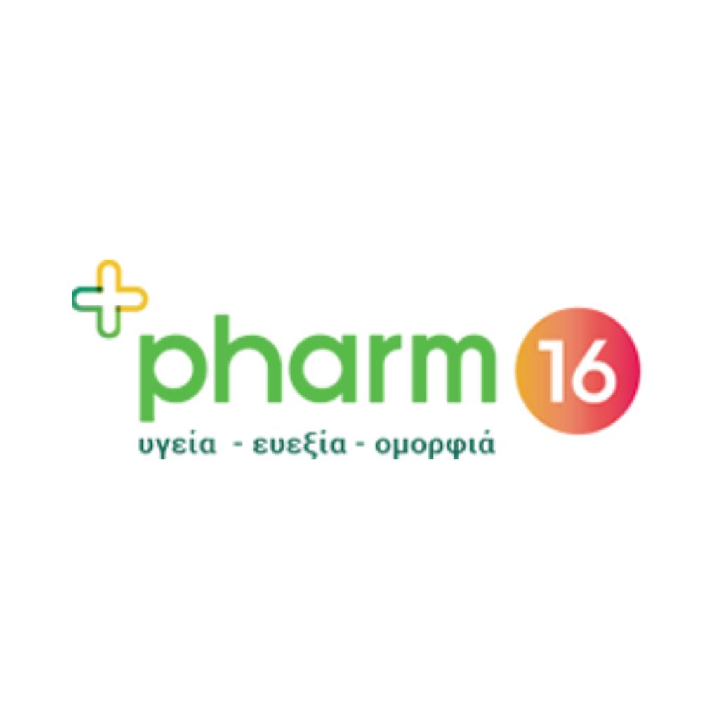 pharm 16 logo pbb